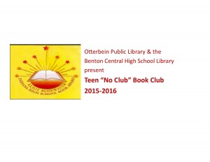 no club book club