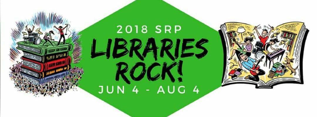 Summer Reading Program Sign Up