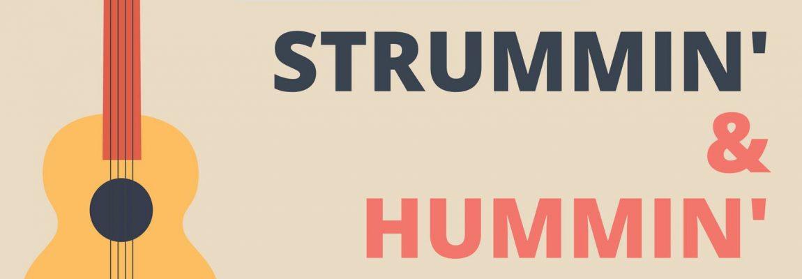 Strummin' & Hummin' After Hours Jam