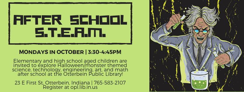 After School S.T.E.A.M.