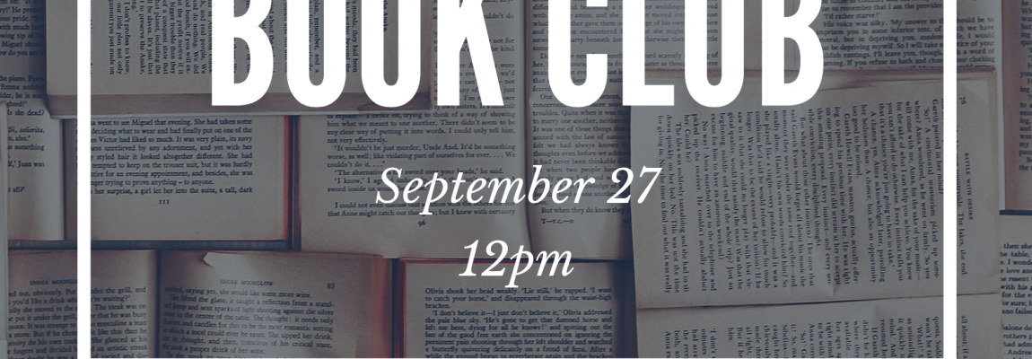 Homeschool Book Club