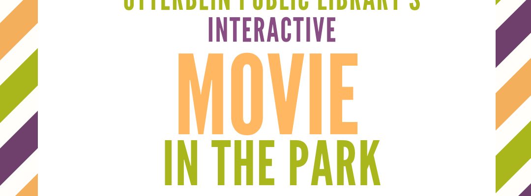 OPL's Movie in the Park
