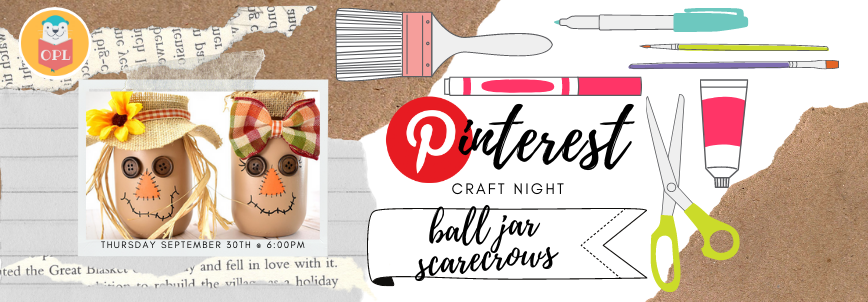 Pinterest Night